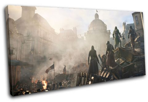 Assassin's Creed Unity Gaming - 13-2336(00B)-SG21-LO